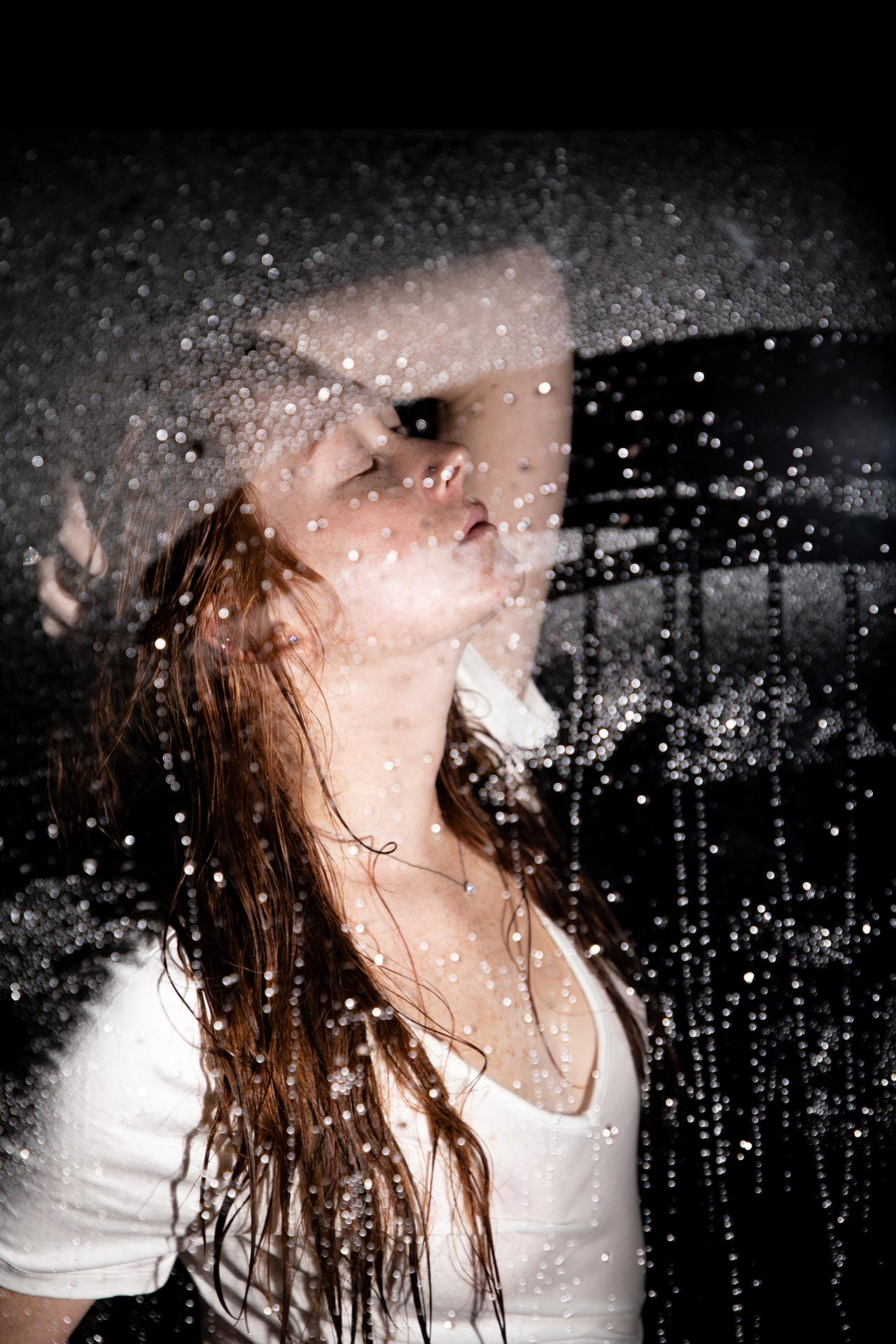 Shower Set - Boudoir